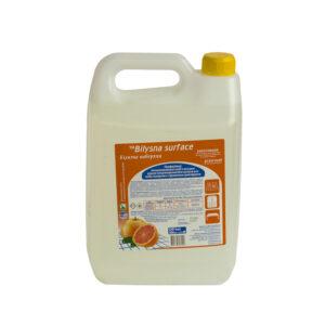 Білизна поверхня (Грейпфрут), 5 л – засіб для миття поверхонь
