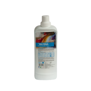 Рідкий пральний порошок «Білизна проф еліт для кольорових речей» 1 л