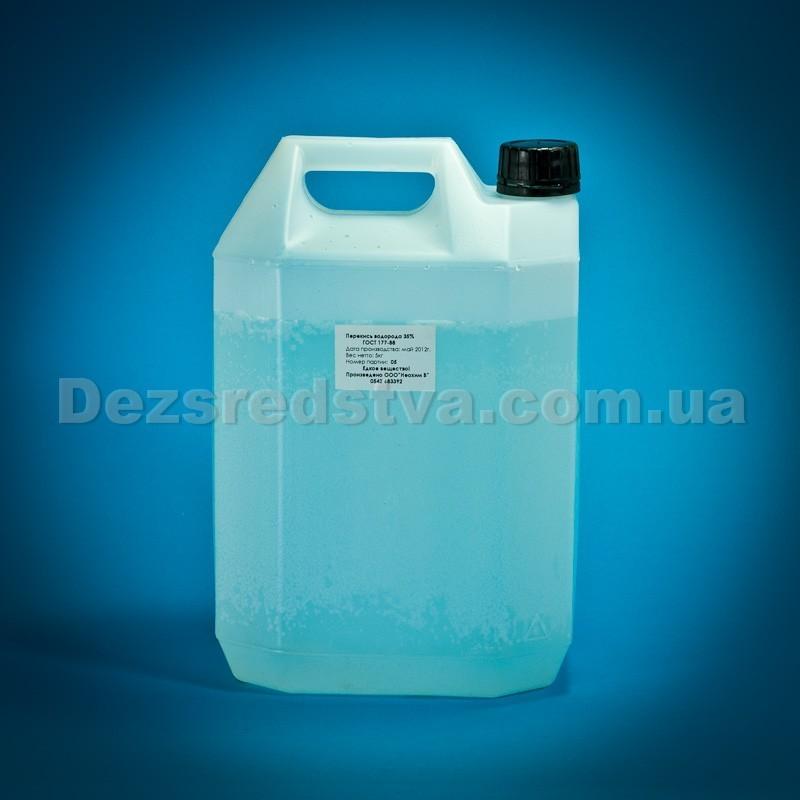 Лізоформін спеціаль, 1000мл