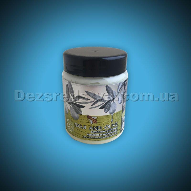 Шампунь-активатор Flora Recipe 500мл