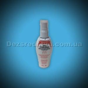 Лизодерм pH 5,5, 60мл