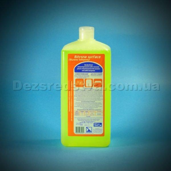 Белизна поверхность, 1л - средство для мытья поверхностей