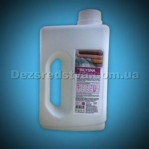 Жидкий стиральный порошок «Білизна проф еліт універсальний» 5 л