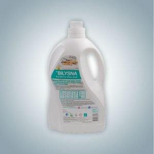 Рідкий пральний порошок «Білизна проф еліт для білих речей» 5.5 л