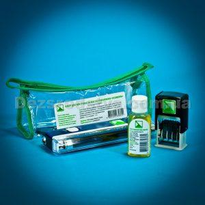 Набор для контроля за качеством уборки «Лизоформ»