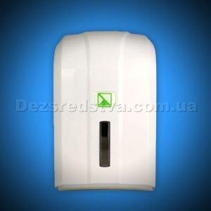 Диспенсер для туалетной бумаги Z-типа со стартовой упаковкой бумаги