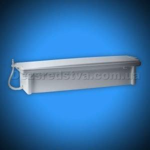 Ємність, контейнер для дезінфекції ендоскопів ЕДПО, 10л